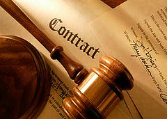 Inhoud Vaststellingsovereenkomst